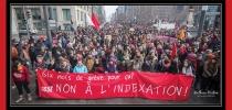 Manifestation – 2e journée du Sommet sur l'éducation – 26 février 2013